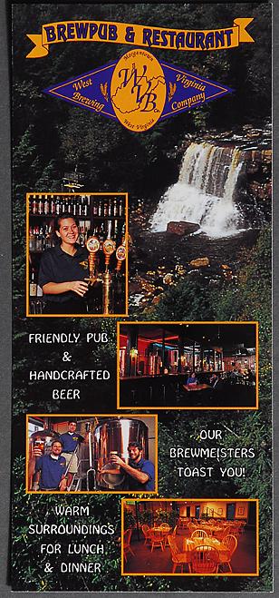 Dynacolor Brochures Post Cards Vision Quest Studios Rack